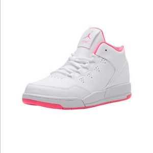 Girls Jordan Flight Origin 2 - size 10c